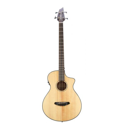 BREEDLOVE PURSUIT BASS CW FISHMAN USB