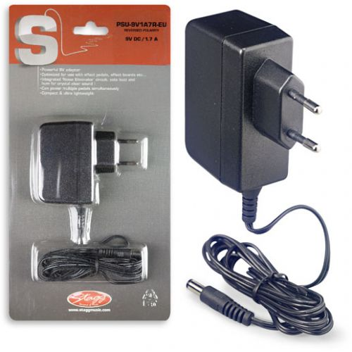 STAGG PSU9V1A7R