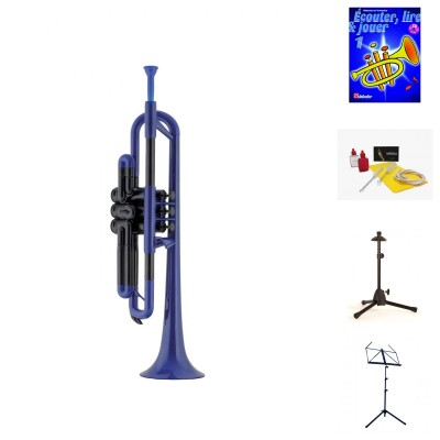 ABS- Kunststoff Trompeten