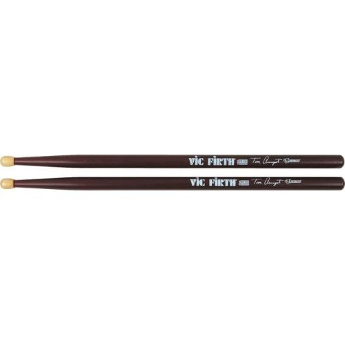 VIC FIRTH STA - SNARE - SIGNATURE TOM AUNGST CORPSMASTER