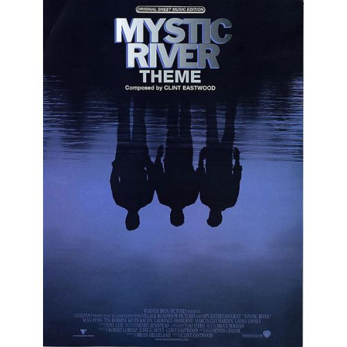 ALFRED PUBLISHING MYSTIC RIVER THEME - PVG