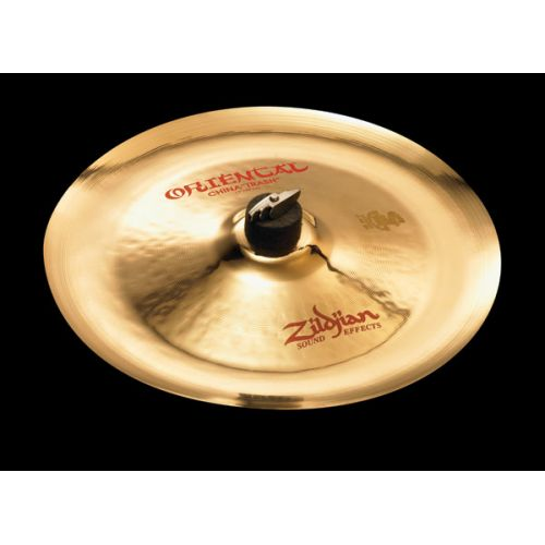 ZILDJIAN A0613 - CHINA ORIENTAL 13