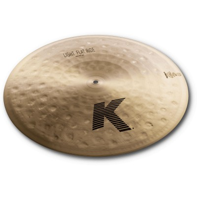 ZILDJIAN K0818 - RIDE K' 20