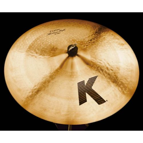 ZILDJIAN K0856 - RIDE K CUSTOM 22