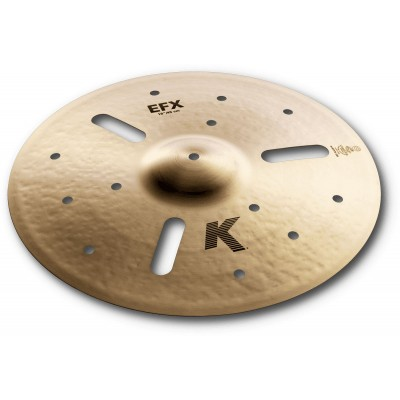 ZILDJIAN K0888 - CRASH K' 18