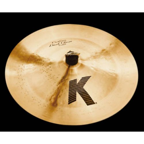 ZILDJIAN K0970 - CHINA K CUSTOM 17