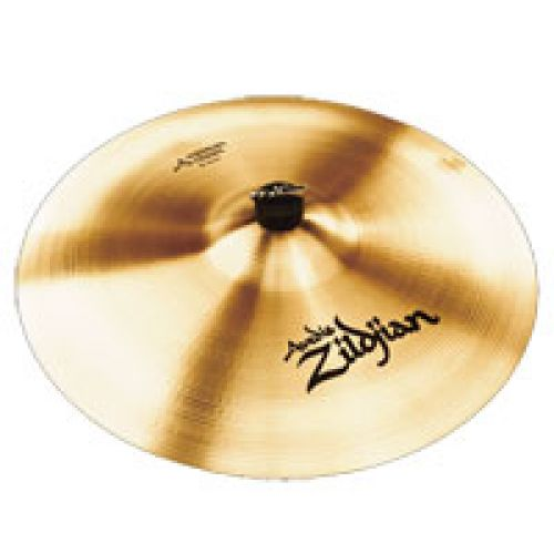 ZILDJIAN A0022 - A-SERIES CRASH RIDE 18
