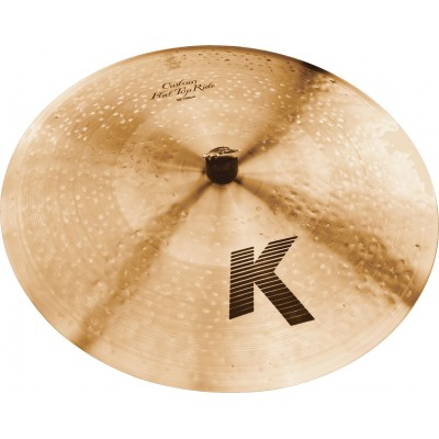 ZILDJIAN K0882 - RIDE K CUSTOM 20