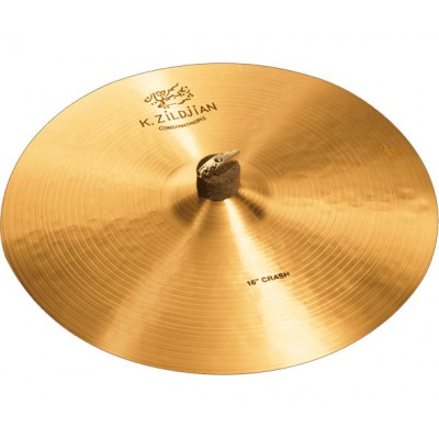 ZILDJIAN K1066 - K CONSTANTINOPLE CRASH 16''