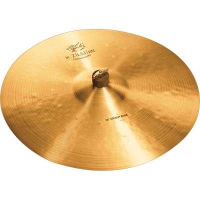 ZILDJIAN K1069 - K CONSTANTINOPLE CRASH 19'' CRASH-RIDE