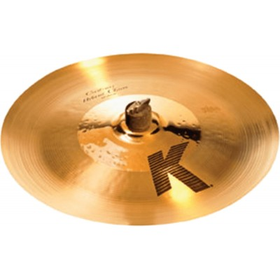 ZILDJIAN K1221 - K CUSTOM CHINA 17