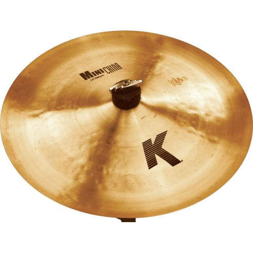 ZILDJIAN K0881 - CHINA K 14