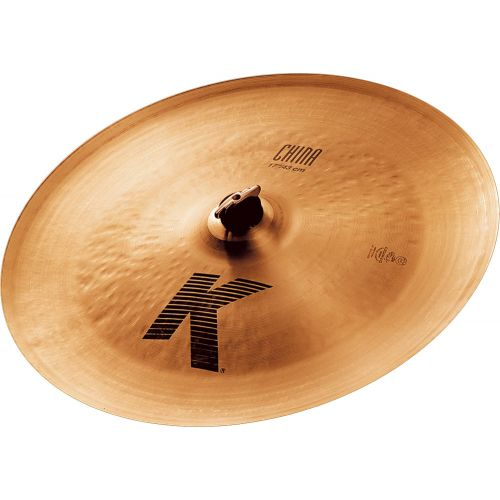 ZILDJIAN K0883 - CHINA K 17