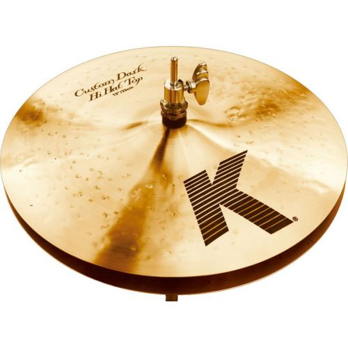ZILDJIAN K0940 - CHARLESTON K CUSTOM 13