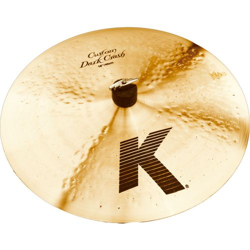 ZILDJIAN K0951 - CRASH K CUSTOM 16