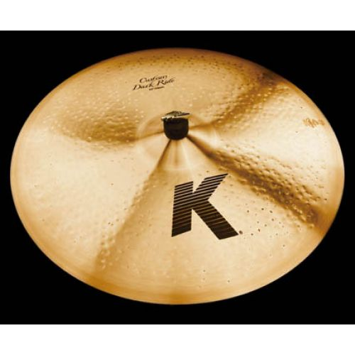 ZILDJIAN K0967 - RIDE K CUSTOM 22
