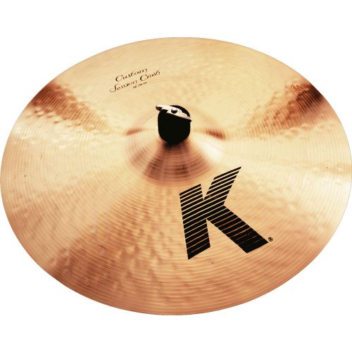 ZILDJIAN K0991 - CRASH K CUSTOM 18