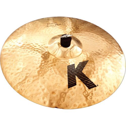 ZILDJIAN K0997 - RIDE K CUSTOM 20