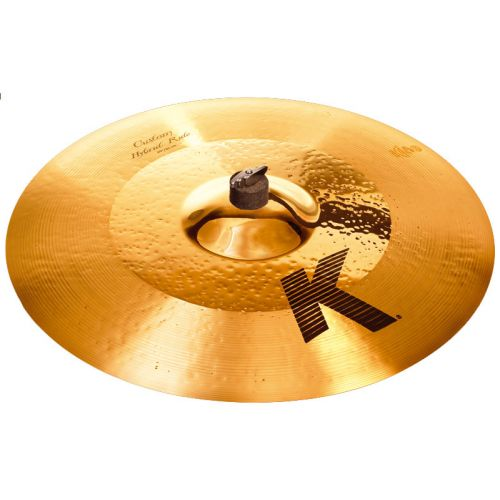 ZILDJIAN K0999 - RIDE K CUSTOM 21