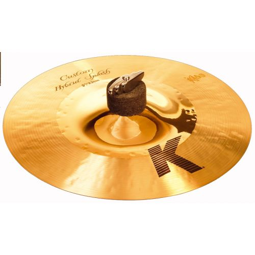ZILDJIAN K1209 - SPLASH K CUSTOM 9