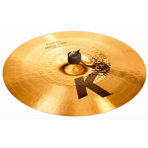 ZILDJIAN K1218 - CRASH K CUSTOM 18