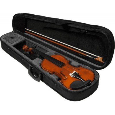 HERALD 1/4 AS114 ALL SOLID VIOLIN