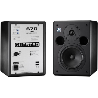 QUESTED S7R MKIIIB- SINGLE