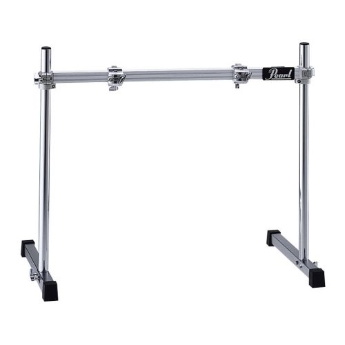 PEARL DRUMS RACK DR501 - 1 BARRE & 2 CLAMPS