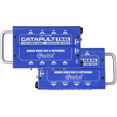 RADIAL CATAPULT-TX4L