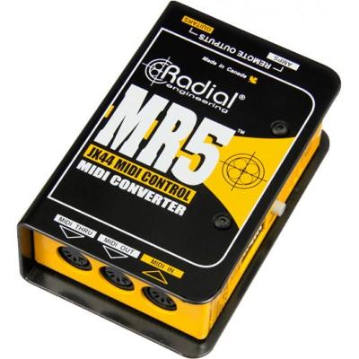 RADIAL MR5