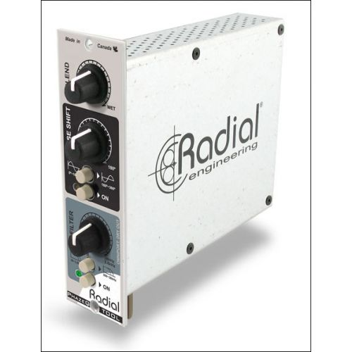 RADIAL PHAZEQ - PHASE ADJUSTER