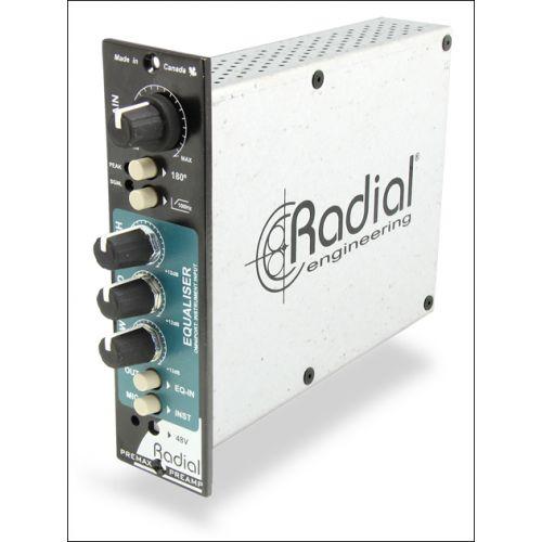 RADIAL PREMAX - EQUALIZER