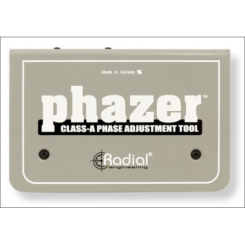 RADIAL PHAZER PHASE ADJUST TOOL