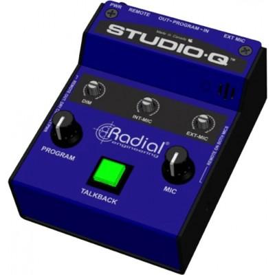 RADIAL STUDIOQ