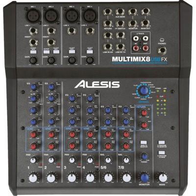 ALESIS MM8USBFX