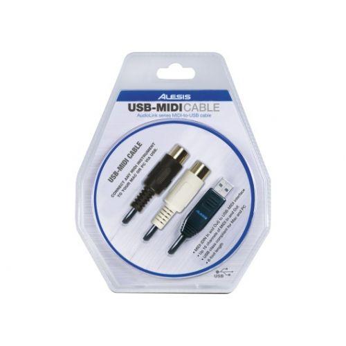 ALESIS USB-MIDI