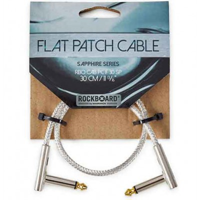 ROCKBOARD PATCH PLAT - 30 CM - SAPPHIRE CAB-PC-F-30-SP