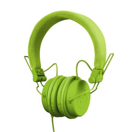 Urban style headphones