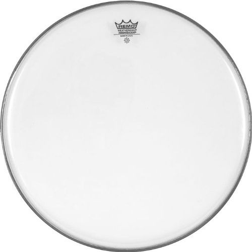 Tom tom drum head 11""