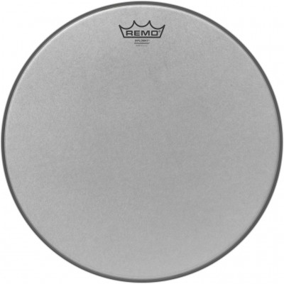 Tom tom drum head o tarola 15""