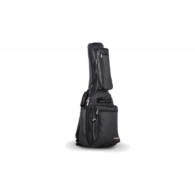 ROCKGEAR SYNTHETIC LEATHER, CLASSICAL GUITAR CASE