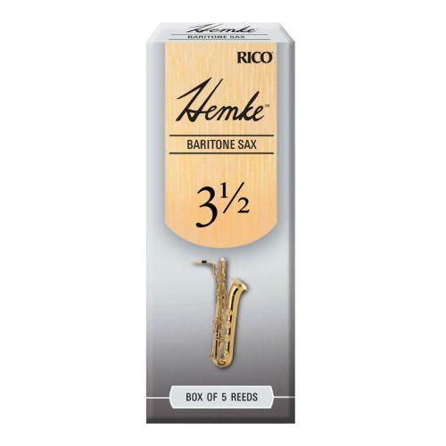 D'ADDARIO - RICO SAX BLTTER RICO HEMKE PREMIUM BARYTON 3.5