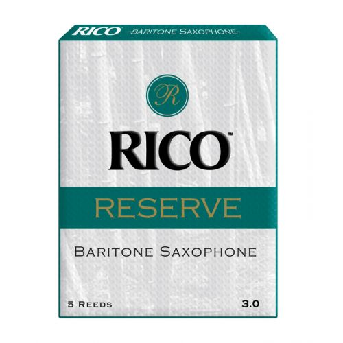 D'ADDARIO - RICO ANCHES SAXOPHONE BARYTON RESERVE FORCE 3