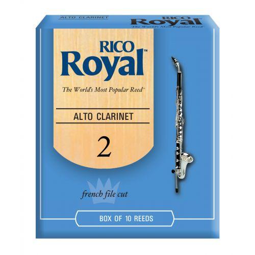 Cañas de clarinetes en Mib