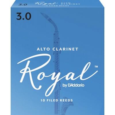 Alto Clarinet reeds
