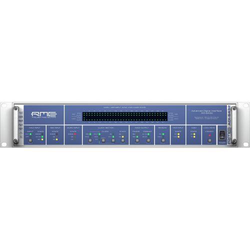 RME RME ADI6432R CONVERTER DIGITAL ADI6432 ALIM; REDONDANTE