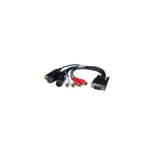 RME RME CABLE ANALOG ASYMETRIQUE POUR HDSP 9632