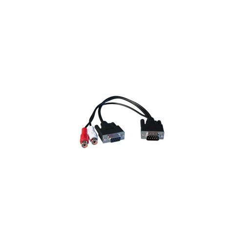 RME RME CABLE SPDIF POUR HDSP 9652