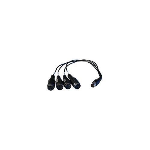 RME RME CABLE MIDI POUR HDSP 9652/MADI