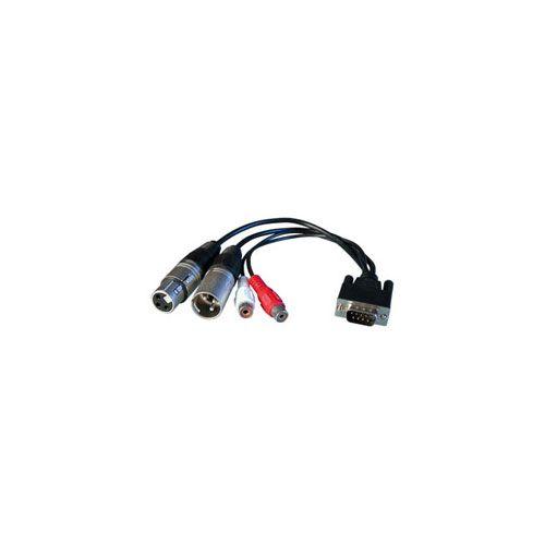 RME RME CABLE AES/SPDIF POUR HDSP 9632